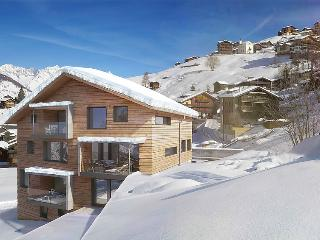 3 bedroom Apartment in Grachen, Valais, Switzerland : ref 2300751, Graechen
