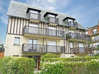 1 bedroom Apartment in Villers-sur-Mer, Normandy, France : ref 5046622