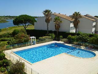 2 bedroom Apartment in Port Camargue, Occitania, France : ref 5050245
