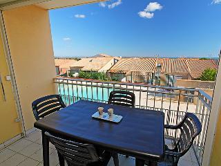 1 bedroom Apartment in Saint-Pierre-sur-Mer, Occitanie, France - 5050464