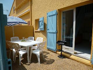 2 bedroom Villa in Le Barcarès, Occitania, France : ref 5050529