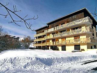 3 bedroom Apartment in Fontcouverte-la Toussuire, Auvergne-Rhone-Alpes, France :