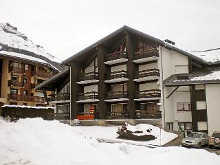 1 bedroom Apartment in Les Contamines-Montjoie, Auvergne-Rhone-Alpes, France : r