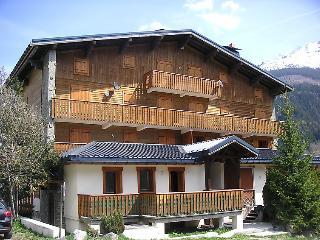Apartment in Les Contamines, Savoie   Haute Savoie, France, Les Contamines-Montjoie
