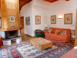 5 bedroom Apartment in Les Contamines-Montjoie, Auvergne-Rhône-Alpes, France : r