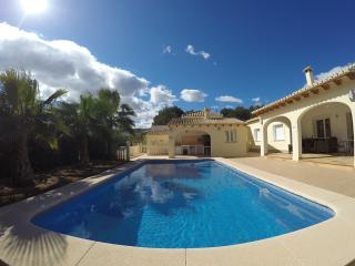 Superb, Modern Detached Villa, Jávea