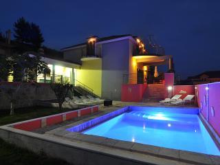 Villa Marta, Klis