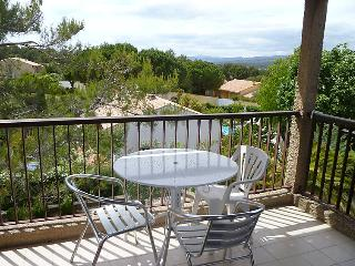 1 bedroom Apartment in Les Lecques, Provence-Alpes-Côte d'Azur, France : ref 505