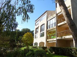 2 bedroom Apartment in Curet, Provence-Alpes-Côte d'Azur, France : ref 5051592
