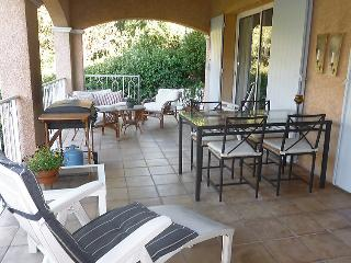 2 bedroom Villa in Valcros, Provence-Alpes-Côte d'Azur, France : ref 5700061