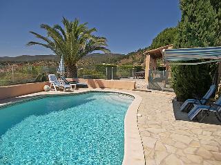 4 bedroom Villa in Bormes Les Mimosas, Le Lavandou, Cote D Azur, France : ref 2012646, Bormes-Les-Mimosas
