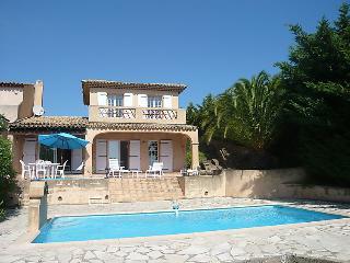 Villa in Cavalaire, Cote D Azur, France, Cavalaire-Sur-Mer