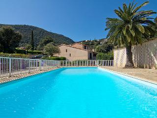 1 bedroom Villa in Cavalaire-sur-Mer, Provence-Alpes-Côte d'Azur, France : ref 5