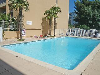 1 bedroom Apartment in Cavalaire-sur-Mer, Provence-Alpes-Côte d'Azur, France :