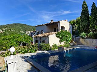 Villa in Cavalaire, Cote d'Azur, France, La Croix-Valmer