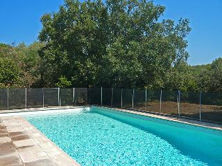 4 bedroom Villa in La Croix-Valmer, Provence-Alpes-Cote d'Azur, France : ref 505