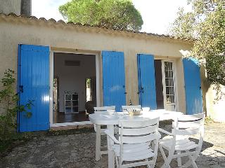 1 bedroom Villa in Saint-Tropez, Provence-Alpes-Cote d'Azur, France : ref 505174