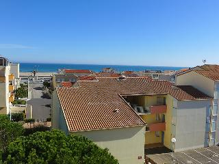 1 bedroom Apartment in Narbonne-Plage, Occitania, France : ref 5052813