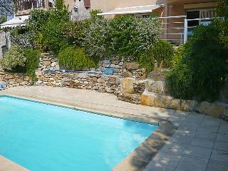 2 bedroom Apartment in Saint Cyr Les Lecques, Cote d Azur, France : ref 2217006