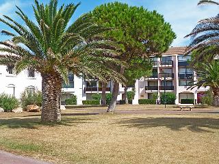 1 bedroom Apartment in Le Barcares, Occitanie, France - 5081280