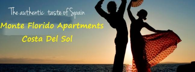 We are ready to welcome you here at Monteflorido Apartments Costa Del Sol
