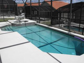 Aviana - 4 BR Private Pool Home, East Facing - MVS 45611, Polk City
