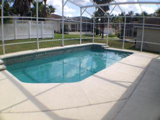 Highlands Reserve - 4 BR Private Pool Home, South Facing - MVS 45983, Davenport