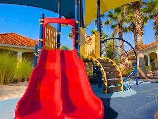Windsor Hills Resort - 3 BR Townhome, Private Splash Pool, Kissimmee