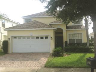 Highlands Reserve - 5 BR Pool Home, West Facing, Golf Course View - MVS 45612, Davenport
