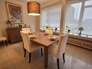 View On The Opera - 2 BR Apartment, 5th Floor, Liege