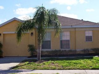 Sandy Ridge - 640GBJWGIE 4 Bedroom Pool Home