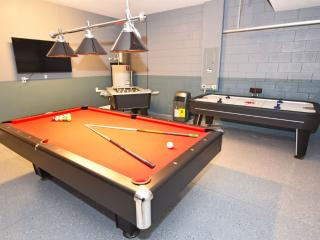Solterra Resort - 5 BR Private Pool Home, Game Room, South Facing - FSV 47501, Davenport