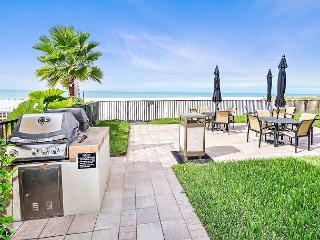 The Shores #103 - Beach front condo in Redington Shores