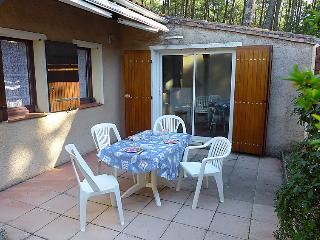 1 bedroom Villa in Lacanau-Ocean, Nouvelle-Aquitaine, France : ref 5046891