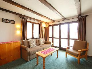 1 bedroom Apartment in Silvaplana Surlej, Engadine, Switzerland : ref 2298460