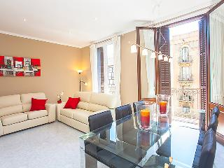 3 bedroom Apartment in Barcelona, Barcelona, Spain : ref 2242390