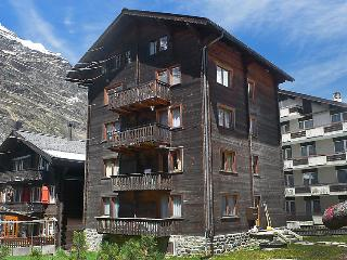 2 bedroom Apartment in Zermatt, Valais, Switzerland : ref 2241761