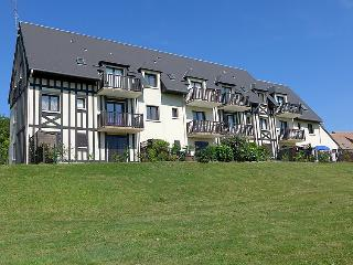 2 bedroom Apartment in Houlgate, Normandy, France - 5081863