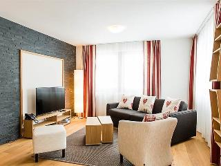 2 bedroom Apartment in Engelberg, Central Switzerland, Switzerland : ref 2241815