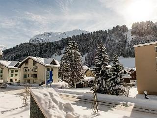 1 bedroom Apartment in Engelberg, Central Switzerland, Switzerland : ref 2241806