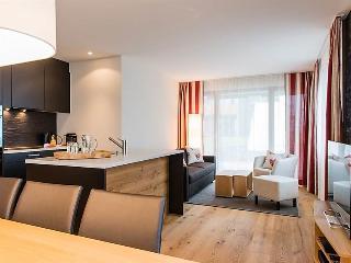 TITLIS Resort Wohnung 504 Family