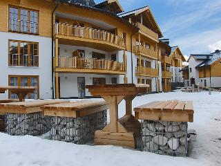 2 bedroom Apartment in Rauris, Salzburg, Austria : ref 2241518