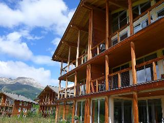 2 bedroom Apartment in Pontresina, Engadine, Switzerland : ref 2241927