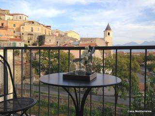 Appartamento in centro storico a 150 m dal mare, Scalea