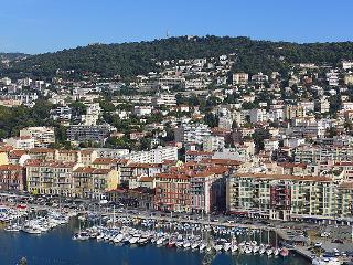 Nicea #3954, Niza