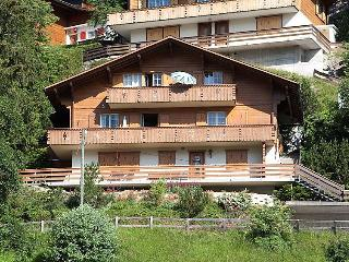 2 bedroom Apartment in Adelboden, Bernese Oberland, Switzerland : ref 2241696