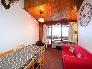 2 bedroom Apartment in Tignes, Auvergne-Rhone-Alpes, France : ref 5050897