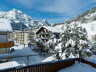 2 bedroom Apartment in Engelberg, Central Switzerland, Switzerland : ref 2241828