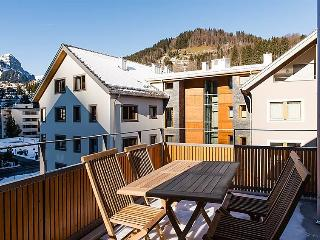 2 bedroom Apartment in Engelberg, Central Switzerland, Switzerland : ref 2241848