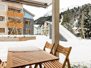 1 bedroom Apartment in Engelberg, Obwalden, Switzerland : ref 5082490